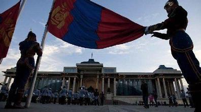 蒙古國家博物館